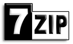 7-Zip, compressed file manager