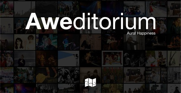 Aweditorium for iPad