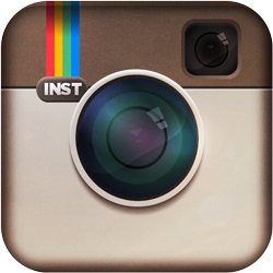 Lets get social on instagram