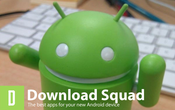 Best Android apps for your new device