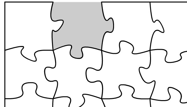 whitejigsaw