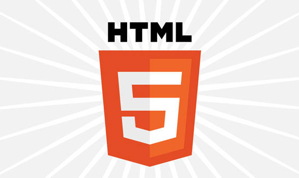HTML5 shield logo