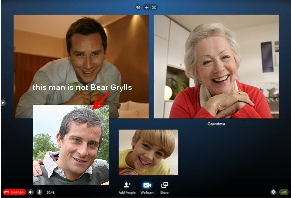 skype Group Video Calling With Skype