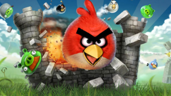 Angry Birds plants vs zombies windows phone 7 wp7