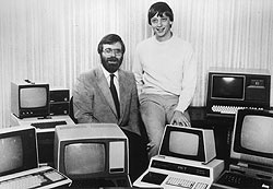 1981billpaul Microsoft files antitrust complaint against Google in Europe, showdown imminent