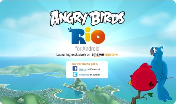angry birds rio android amazon