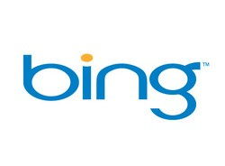 Bing logo