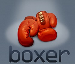 Boxer DOS game emulator for Mac