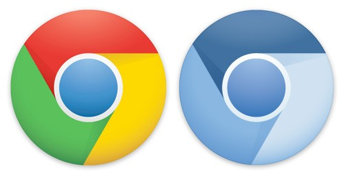Chrome new, Chromium new