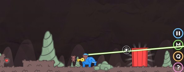elephantquest 8083 Elephant Quest is an addictive, deep platformer