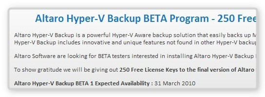hyper-vbackupbeta