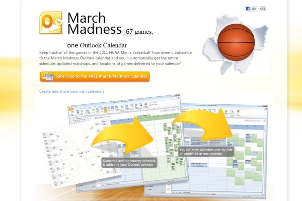 march madness outlook