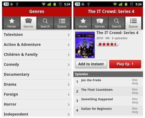 how to download ntflix app