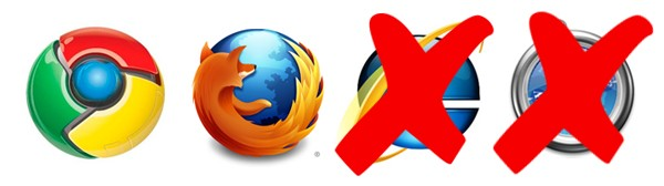 Pwn2Own Firefox and Chrome still standing