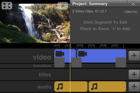 Vimeo 1.0 for iOS