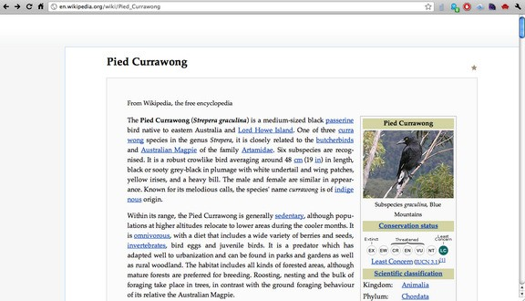 Wikipedia Beautifier