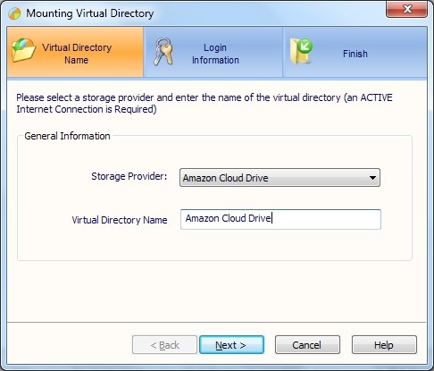 amazon cloud drive_cloud player_manage files and folders_gladinet free download