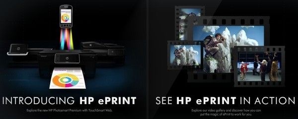 hp google cloud print