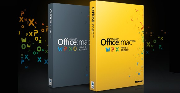 Microsoft Office 2011 for Mac SP1