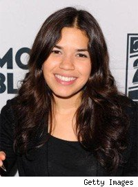 America Ferrera The Good Wife