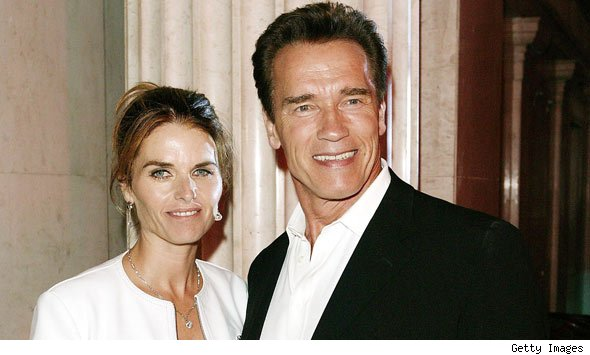 divorcio schwarzenegger shriver