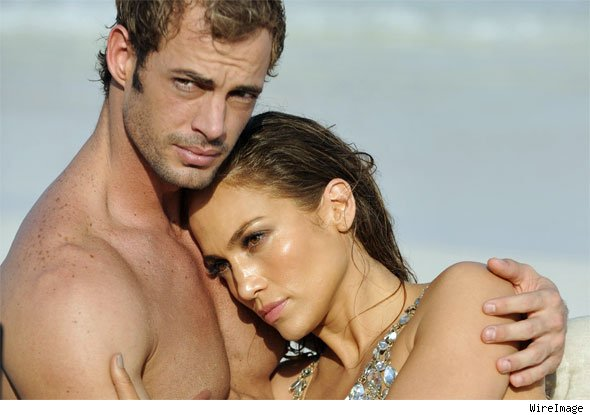william levy sale con jennifer lopez