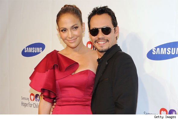 Divorcio jennifer lopez marc anthony