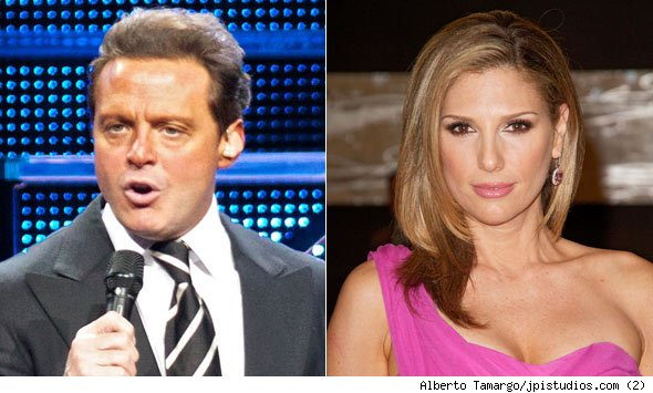 luis miguel daisy fuentes expecting