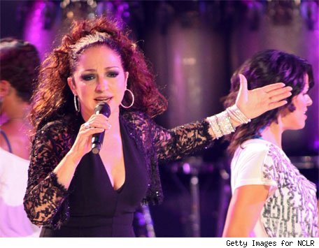 Gloria Estefan Wepa ALMA Awards
