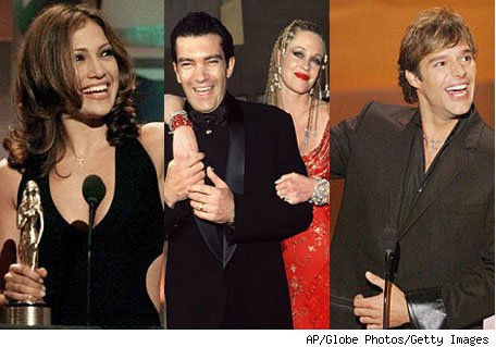 ALMA Awards history