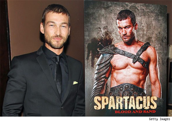 murio Andy Whitfield