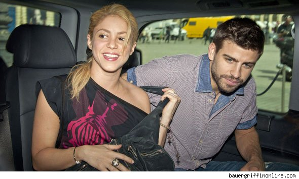 shakira pique breakup tweet
