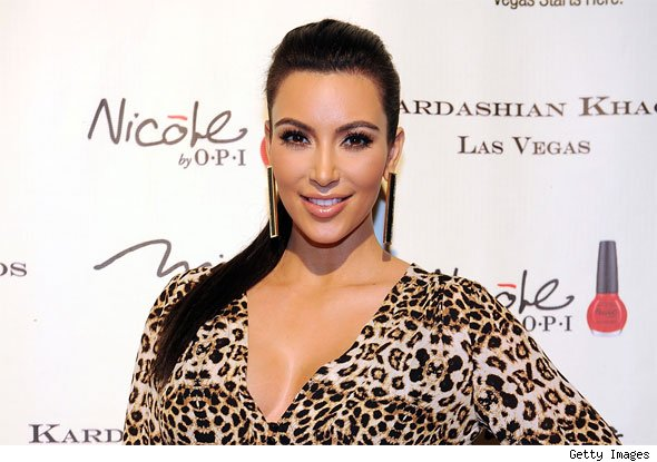 kim kardashian taos las vegas