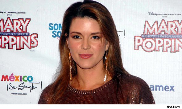 alicia machado john f kennedy jr