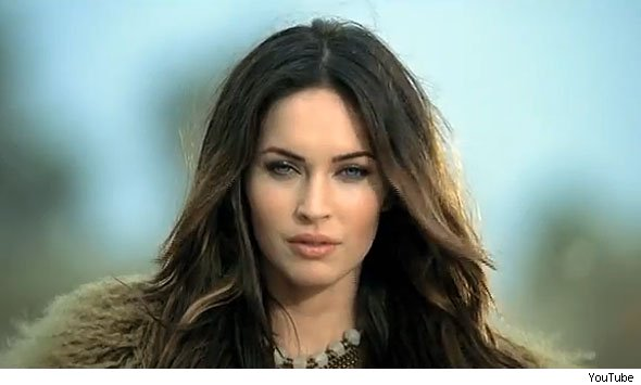 megan fox isla