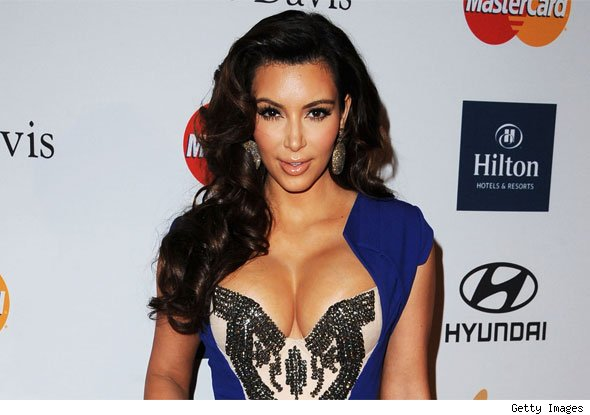 kim kardashian bebes allure