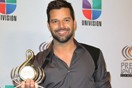 Ricky Martin en Premio Lo Nuestro