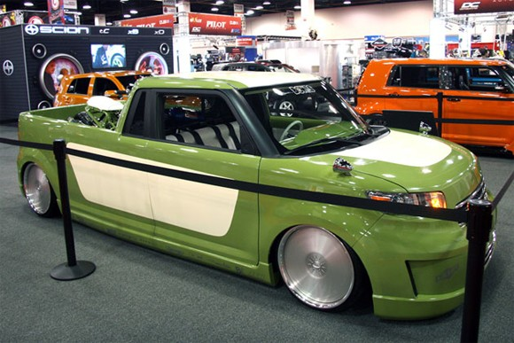 pick-up-modificados Images - Frompo - 1