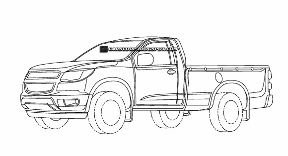 free coloring pages of jacked up truck