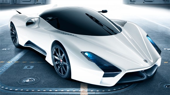 Shelby SSC Ultimate Aero 2 http://www.taringa.net/posts/autos-motos/7931885/SSC-Ultimate-Aero-TT-II.html