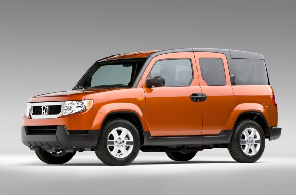 2014 honda element specs autos post for Honda element dimensions