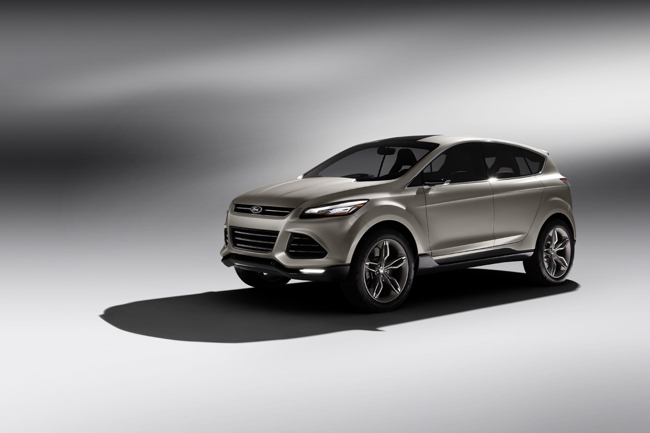 ford 2013