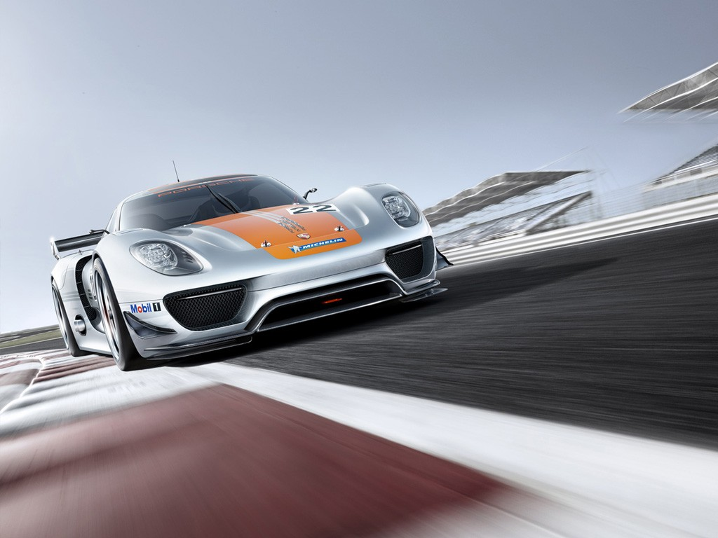 porsche 918 rsr wallpapers