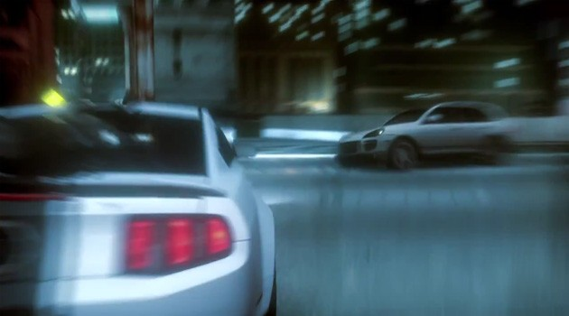 nfs the run Need For Speed sigue creciendo con The Run (teaser)