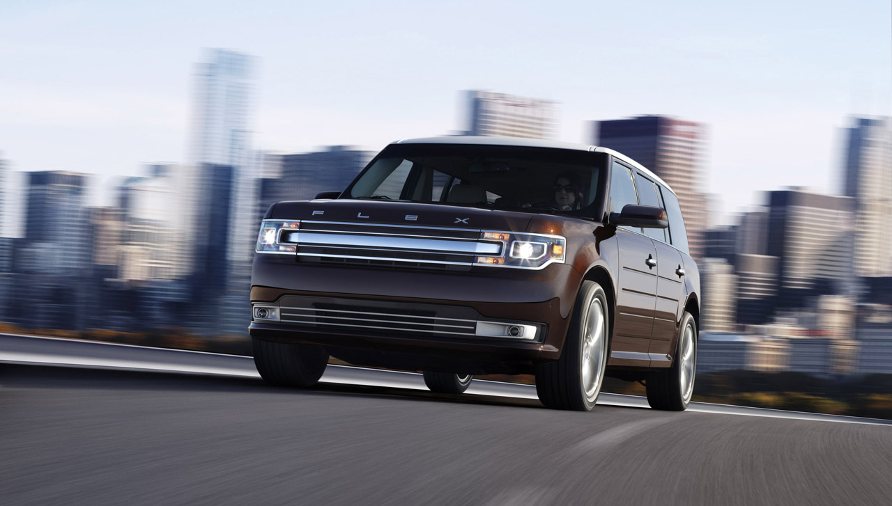 avtomobilizem com poglej temo 2009 ford flex in lincoln mkt rh avtomobilizem com