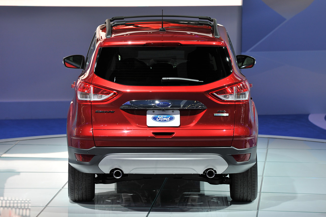 ford escape final paper Mazda storms back into the mid-size suv battle with its new cx-5 against the recently launched new vw tiguan and ford escape.