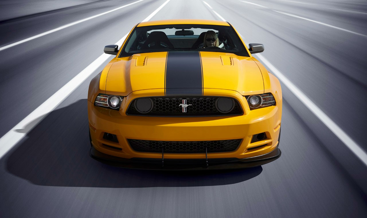 ford mustang y mustang boss 302 2013 taringa. Black Bedroom Furniture Sets. Home Design Ideas