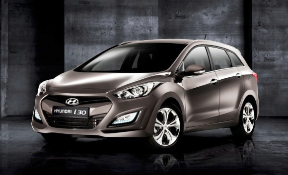 Hyundai i30 Wagon