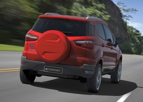 Oficial, ford ecosport 2013 solo para china, brasil, india y tailandia. 580ford-ecosport006