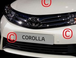 New 2014 Toyota Corolla Redesign Models And Release On Neocarmodelcom